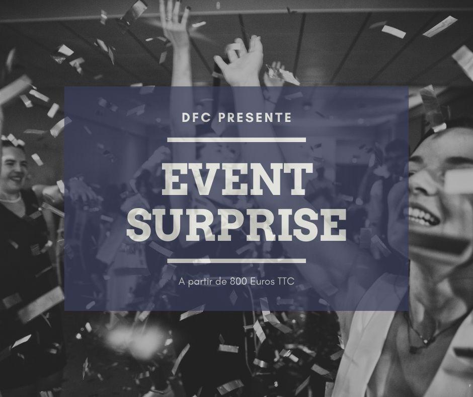 DFC! presents